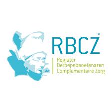 Ik ben aangesloten bij RBCZ